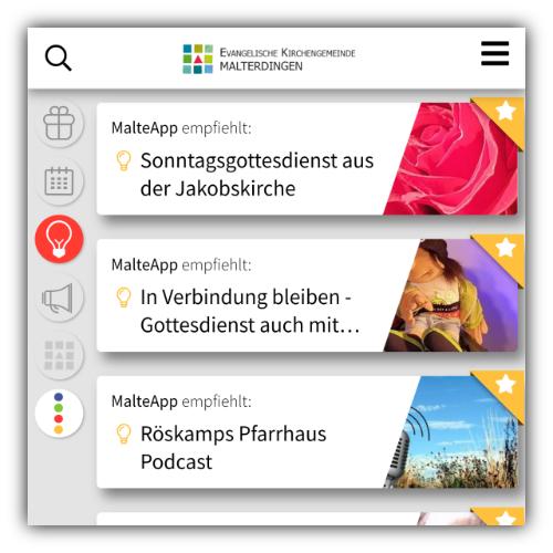 MalteApp