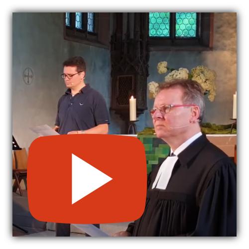 Video-Gottesdienste